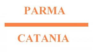 parma - catania