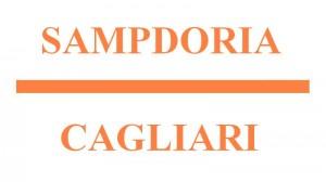sampdoria - cagliari