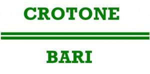 crotone - bari