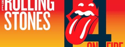 The Rolling Stones - 14 on Fire Tour