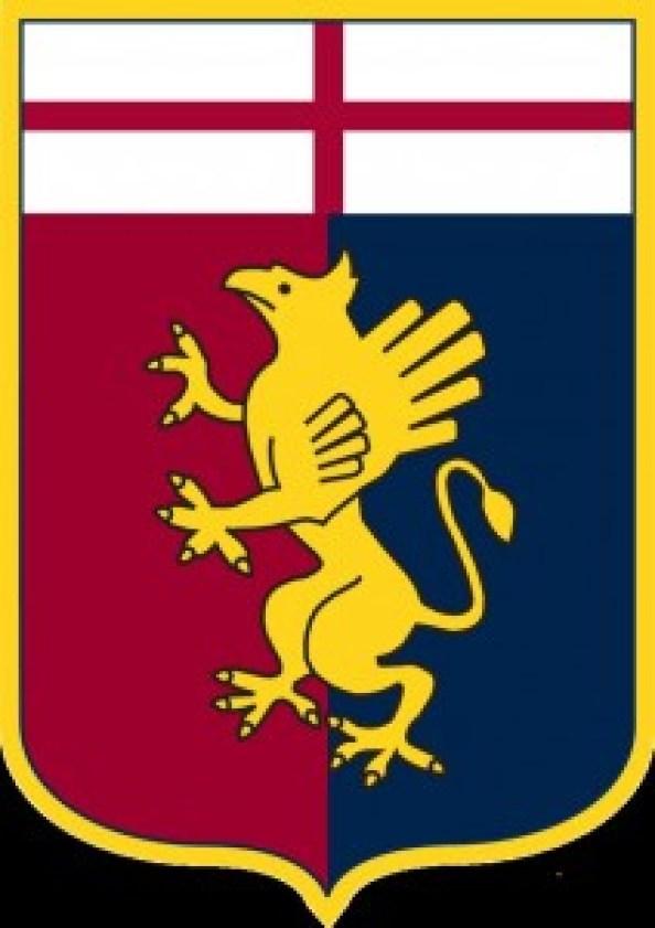 Genoa - stemma