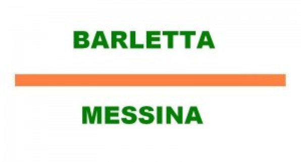 barletta - messina