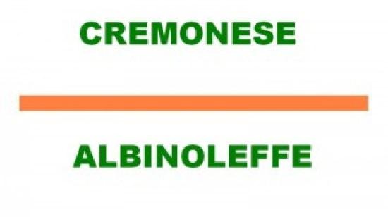 cremonese - albinoleffe