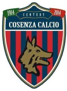 Cosenza Calcio - stemma
