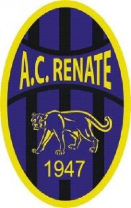 AC Renate - stemma
