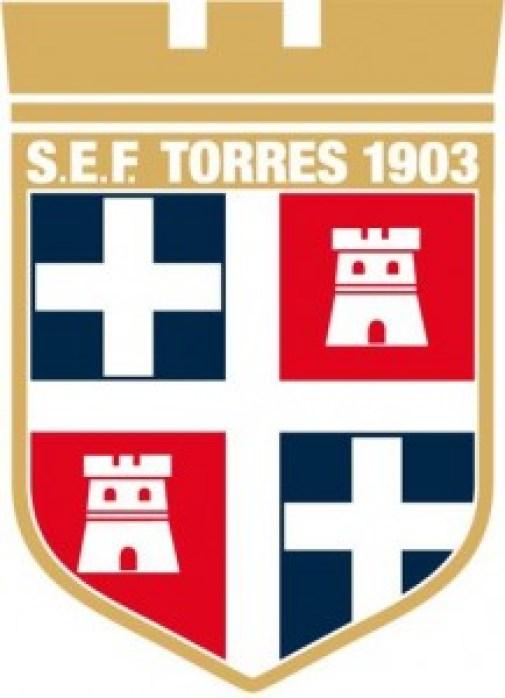 torres calcio logo