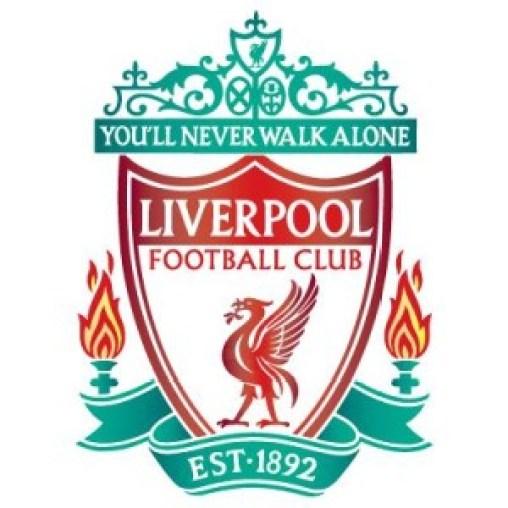 fc Liverpool - logo