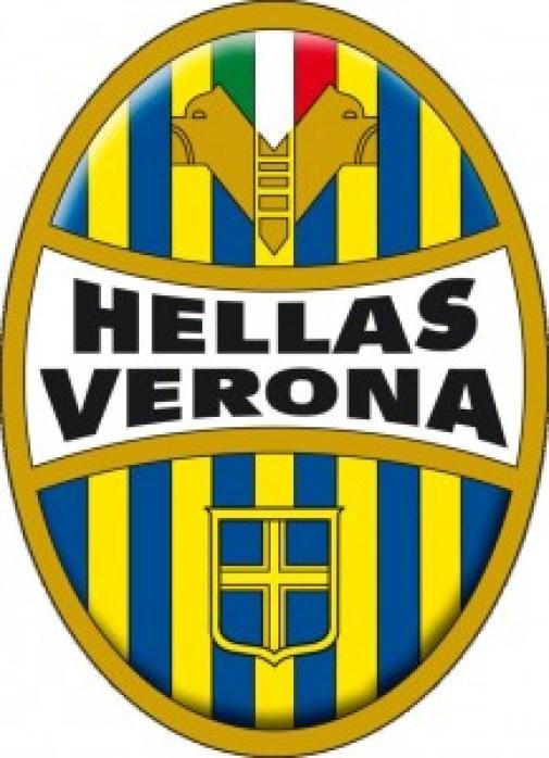 Hellas Verona - stemma