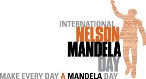 Mandela Day logo