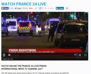 watch france 24