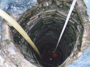 San Sostene – Salvato dai Vigili del Fuoco uomo caduto in un pozzo