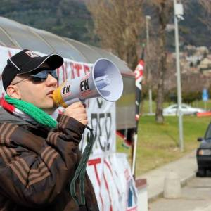 Forza Nuova: Chiarezza dal governatore Mario Oliverio su Fincalabra