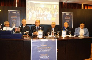 """Catanzaro – Il Premio """"Alda Merini"""" vola alto"""