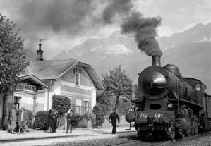 Facciamo chiarezza sulle ferrovie borboniche e dintorni