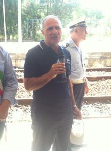 Catena Umana per Salvare la Ferrovia Jonica: mobilitazione anche a Soverato