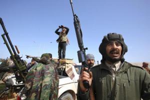 Se guerra in Libia dev'essere, guerra sia