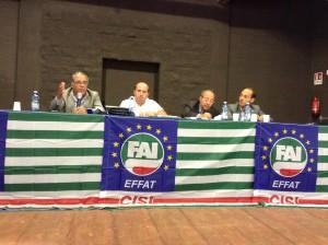 Pino De Tursi, Francesco Fortunato, Giuseppe Gualtieri, Daniele Gualtieri