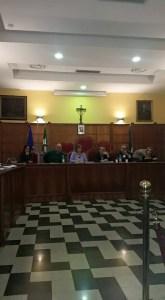 Consiglio comunale di Girifalco, presentate le linee programmatiche