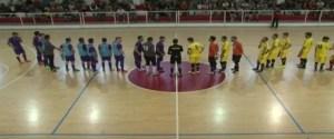 VIDEO | Calcio a 5 – Futura Energia Soverato vs Polistena 9-0