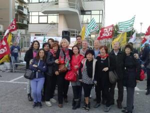 Coordinamento Insegnanti calabresi-PSP Partigiani della Scuola Pubblica