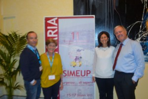 Conclusa la XI Edizione del Congresso Nazionale d'urgenza pediatrica Simeup