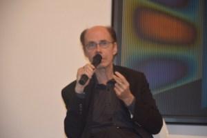 Successo per Jeffery Deaver, il più grande autore di thriller, a Catanzaro