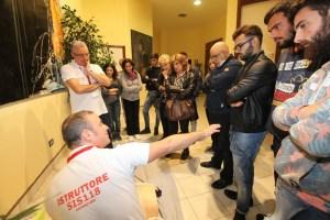 Catanzaro – Al via il XIII Congresso Nazionale della SIS 118