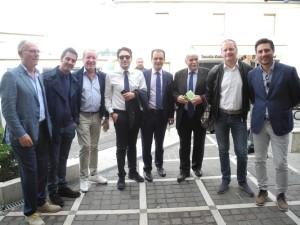 Passafaro-Menniti-Laratta-Irto-Bruno-Oliverio-Bevacqua-Passafaro
