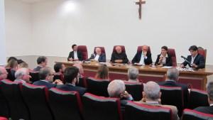 """Presentato a Catanzaro il progetto scolastico """"Vivarium: conoscere Cassiodoro"""""""