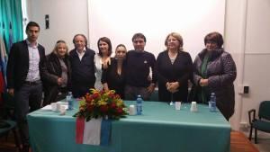 """Catanzaro – Presentato il libro """"La Penisola dei Tesori"""""""