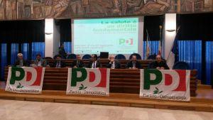 """Seminario del PD """"La salute è un diritto fondamentale"""""""