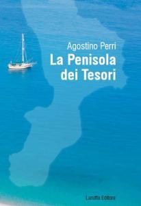 """Catanzaro – Lunedì 23 novembre presentazione del libro """"La Penisola dei Tesori"""""""