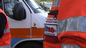 Il personale del 118 di Reggio Calabria lavora senza divisa