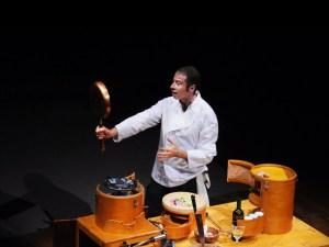 Riparte a Badolato il progetto di residenza teatrale del Teatro del Carro