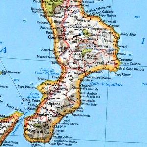 Ma la Calabria, il Sud … dov'è?