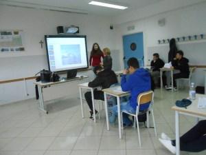 Erasmus + Traineeship al Malafarina di Soverato