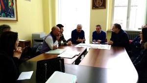 Girifalco – Riunione sulle Residenze per l'esecuzione delle misure di sicurezza