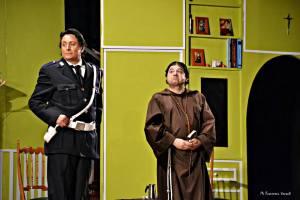 """Oggi a Lamezia in scena al Teatro Politeama """"L'onorevole Pietro La  Monta"""""""