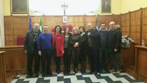 Elisabetta Ferraina è il primo presidente del Consiglio al Comune di Girifalco