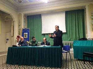 Rinnovato il Consiglio dell'Unione Ex-Allievi don Bosco di Soverato