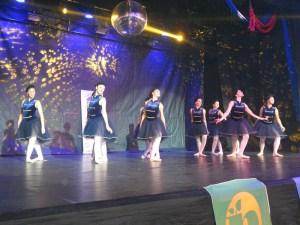 Il mondo della danza calabrese protagonista della quarta edizione dell'Open Dance 2016