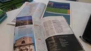 """""""Riviera e Borghi degli Angeli"""" alla Borsa Mediterranea del Turismo"""