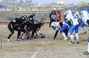 Football Americano – Highlanders Catanzaro pronti a ripartire dopo la sconfitta a Palermo