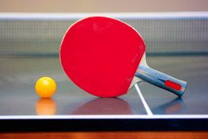 Domenica 13 marzo i campionati provinciali di Ping Pong a Lamezia Terme