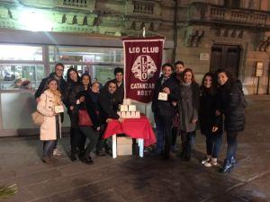 """Cultura, informazione e solidarietà: la primavera del Leo Club """"Catanzaro Host"""""""