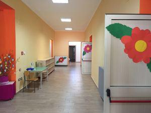 Inaugurazione della Scuola di infanzia di Angoli a Serrastretta