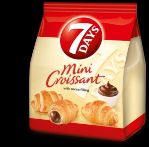 """COOP ritira con urgenza dagli scaffali i biscotti """"7 Days Mini Croissant"""""""