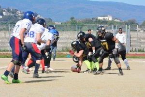 Football Americano – Derby decisivo per gli Highlanders Catanzaro