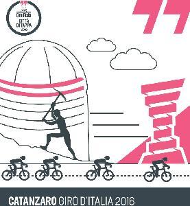 Conto alla rovescia per il Giro d'Italia a Catanzaro