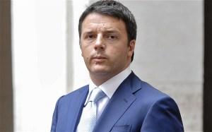 Renzo, Migration compact e Renzi